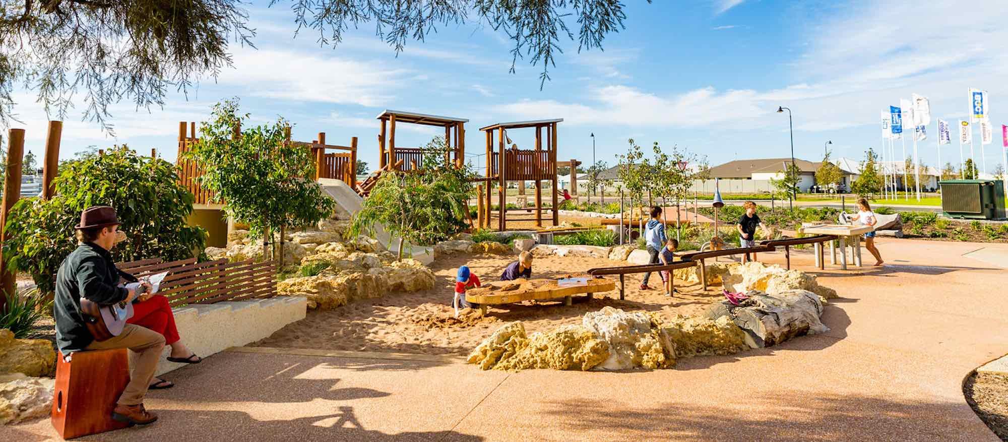 vasse-nature-play-park-water-cubby-logs-guitar